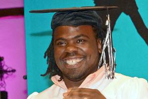 Donald-Ray-Graduate