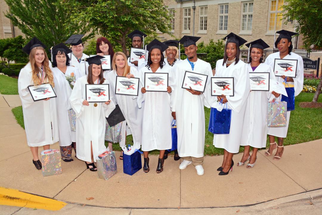 Congratulations 2015 ARA Graduates!